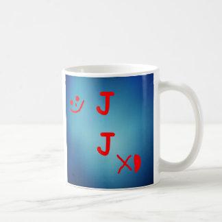 Jacob jensen kop! coffee mug