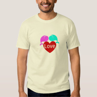 Jacob & Selena (Love) Shirt