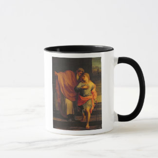 Jacob Sending his Son, Joseph Mug