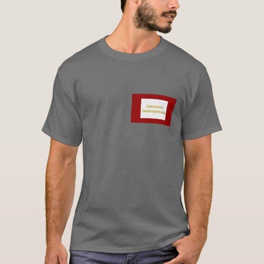 Jacobite flag T-Shirt