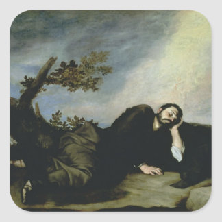Jacob's Dream, 1639 Sticker