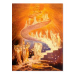 Jacob's Dream By William Blake