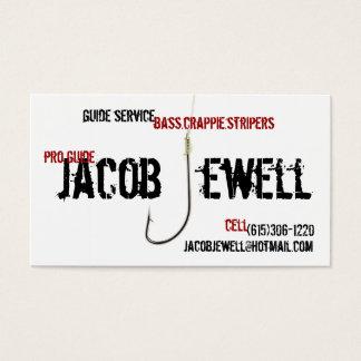 Jacob's Fishing Guide Service
