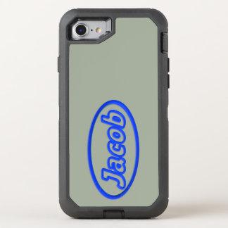 Jacob's Phone Case