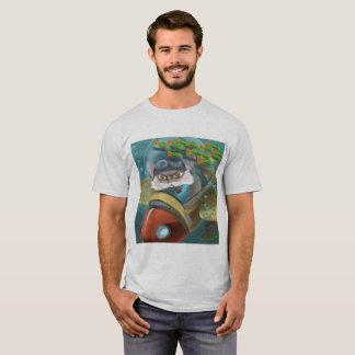 Jacque the Cat T-Shirt