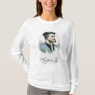 Jacques Cartier T-Shirt