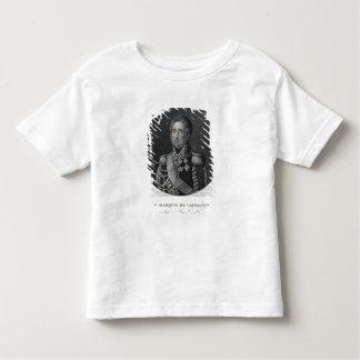 Jacques Law, Marquis de Lauriston Toddler T-Shirt