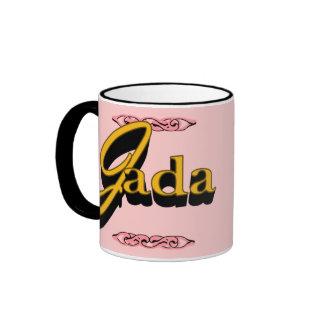 Jada Mug