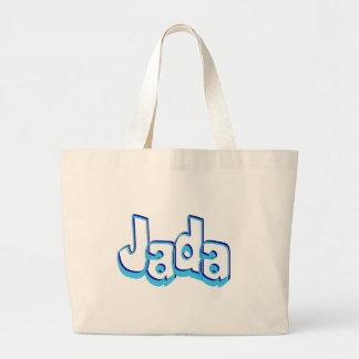 Jada Jumbo Tote Bag