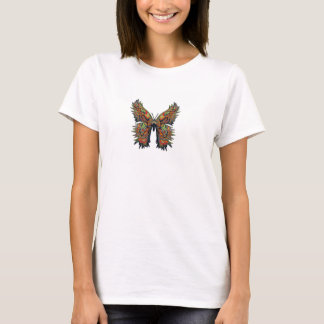 Jade Butterfly T-Shirt