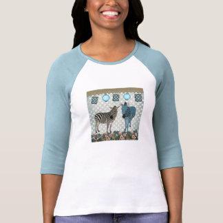 Jade Deer T-shirt