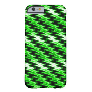 Jade Emperor Dragon Scales Fractal Barely There iPhone 6 Case