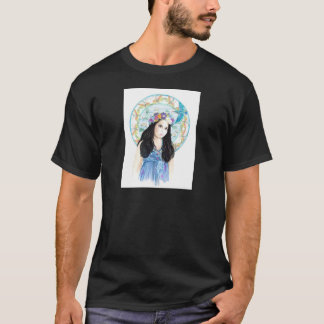 Jade Kingfisher T-Shirt