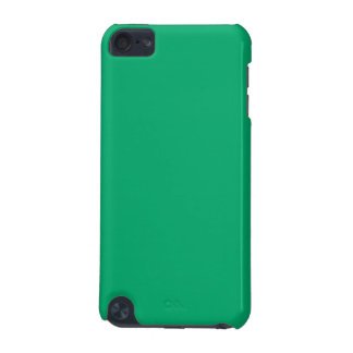 Jade Solid Color iPod Touch (5th Generation) Covers