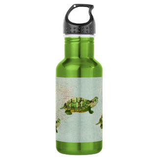 Jade Turtle Liberty Bottle 532 Ml Water Bottle