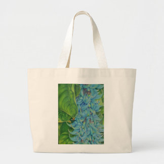 Jade Vine Jumbo Tote Bag