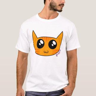 JadeCat: Ginger Tabby T Shirt
