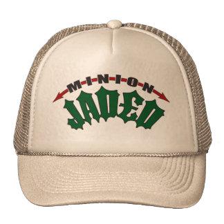 Jaded Minion Hat