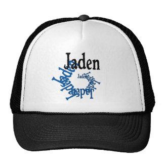 Jaden Cap