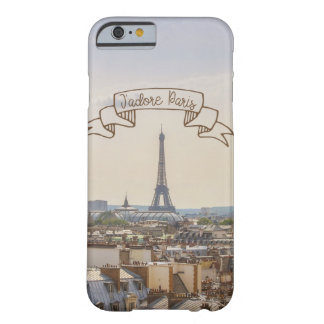 J'adore Paris Series 01 Phone Case