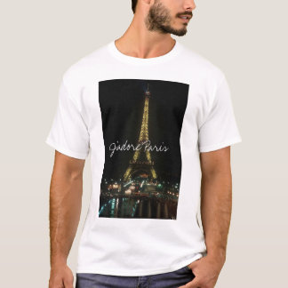 J'adore Paris T-Shirt