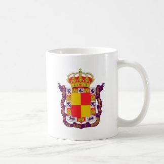 Jaén Coat of Arms Mugs