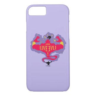 Jafar - Long Live Evil iPhone 7 Case