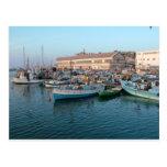 Jaffa Old City Postcards