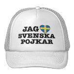 Jag Svenska Pojkar