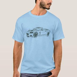 Jag XK 2009 T-Shirt