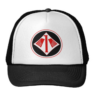 Jagdgeschwader 1 Richthofen Mesh Hats