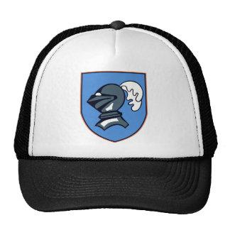 Jagdgeschwader 4 mesh hats