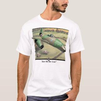 Jager auf der Laurer T-Shirt