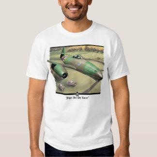Jager auf der Laurer T Shirts