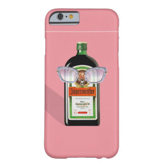 Jager Case Barely There iPhone 6 Case