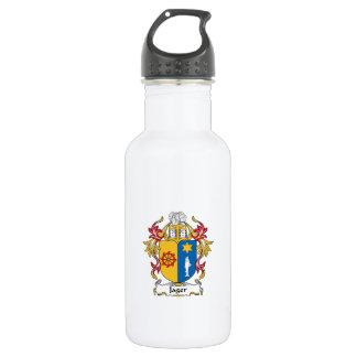 Jager Family Crest 532 Ml Water Bottle