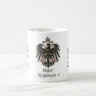 Jager WW-1 Mug
