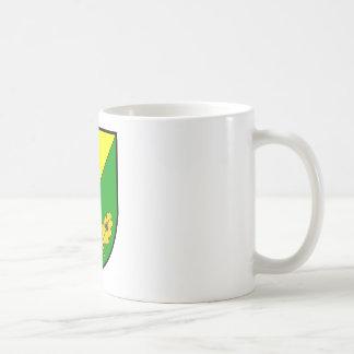 Jagerbataillon 292 coffee mugs