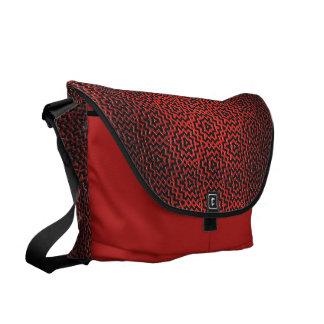 JaggedWeb Commuter Bag