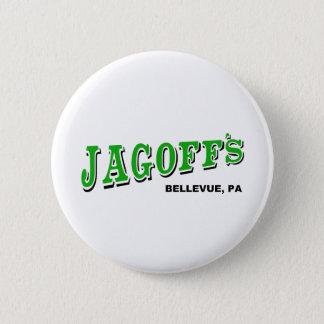 Jagoff's 6 Cm Round Badge