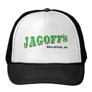 Jagoff's Cap
