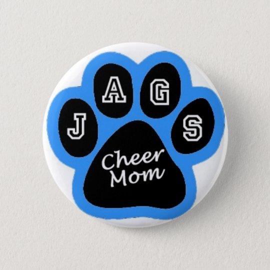 JAGS mum button