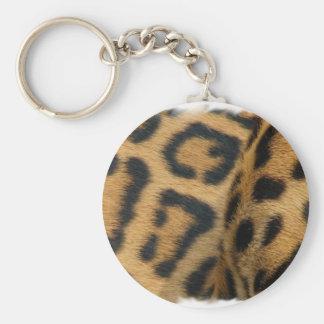 jaguar-1 key ring