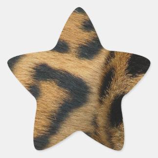 jaguar-1 star sticker