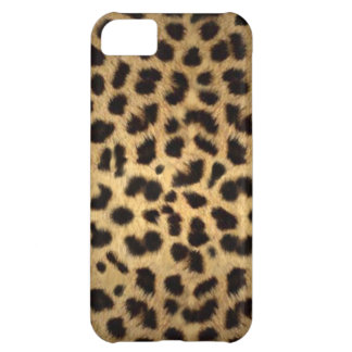 Jaguar Animal Print iPhone 5C Case