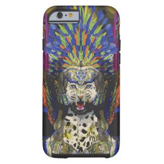 Jaguar Carnaval Dancer, Phone Case Tough iPhone 6 Case