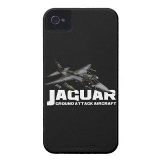 Jaguar iPhone 4 Case