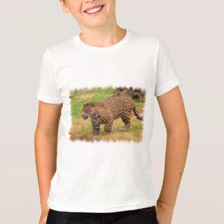 Jaguar Children's T-Shirt