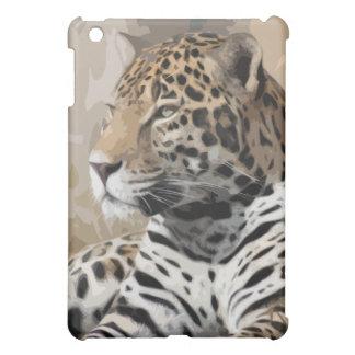 Jaguar Classic iPad Case