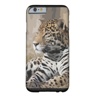 Jaguar Classic iPhone 6 Barely There Case Barely There iPhone 6 Case